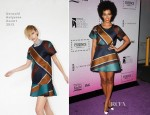 Solange Knowles In Ostwald Helgason - 4th Annual ESSENCE Black Women In Music Event