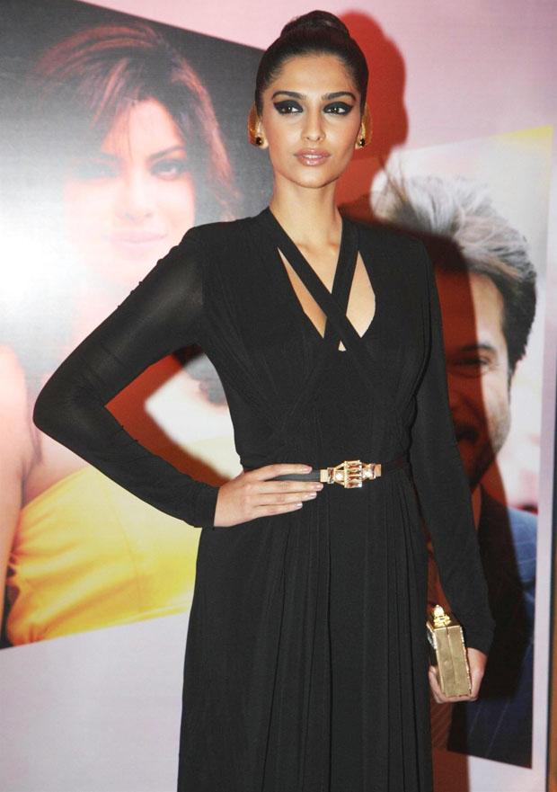 Sonam Kapoor Style 2013