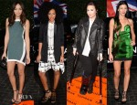 Topshop & Topman LA Opening Launch Party