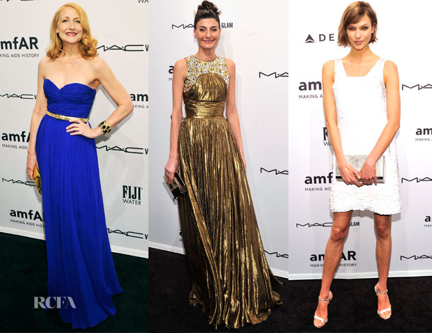 amfAR New York Gala 3