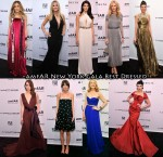 Who Was Your Best Dressed At The amfAR New York Gala?
