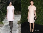 Kate Bosworth In Chanel – 2013 Chanel Pre-Oscar Dinner