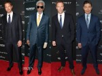 'Olympus Has Fallen' LA Premiere Menswear Round Up