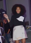 Solange Knowles in Vika Gazinskaya