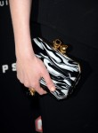 Kirsten Dunst's Stella McCartney clutch