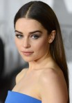Emilia Clarke's 'Game of Thrones' Smoky Eyes