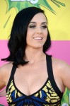 Katy Perry in Hervé Léger By Max Azria