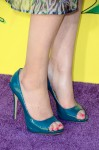 Miranda Cosgrove's Giuseppe Zanotti shoes