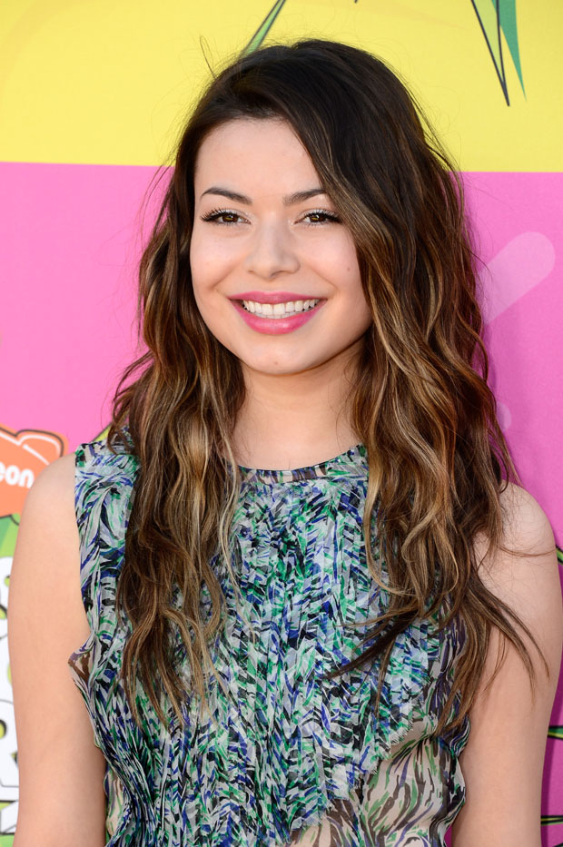 Miranda Cosgrove in Stella McCartney