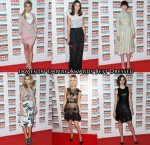 Who Was Your Best Dressed At The 2013 Jameson Empire Awards?