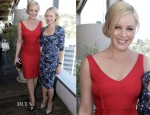 Abbie Cornish In Safiyaa - 2nd Annual 25 Most Powerful Stylists Luncheon