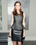 Allison Williams in Sachin + Babi