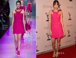 Ashley Madekwe In Versus -  An Evening with 'Revenge'