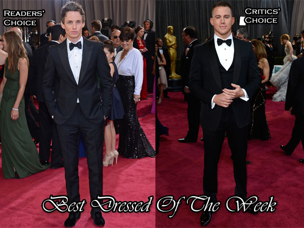 BDOTW Oscars Men