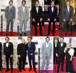 Which Was Your Favourite Bradley Cooper 2013 Awards Season Look?