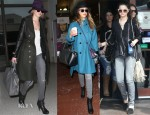 Celebrities Love...J Brand 811 Skinny Leg 'Kingdom Destruct' Jeans