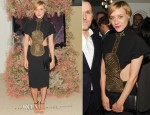 Chloe Sevigny In Chloé - Chloé's 60th Anniversary Celebration