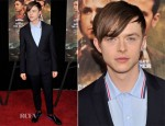 Dane Dehaan In Prada - 'The Place Beyond The Pines' New York Premiere