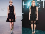 Diane Kruger In Thakoon - 'The Host' LA Premiere