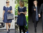Dianna Agron Loves...Her Ani Lee 'Andy' Dress