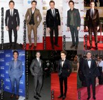 Which Was Your Favourite Eddie Redmayne 2013 Awards Season Look?