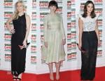 Jameson Empire Awards 2013 Red Carpet Round Up