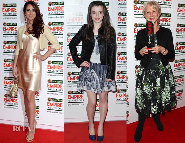 Empire Awards Women 3