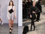 Helen Flanagan In Victoria, Victoria Beckham - The TRIC Awards