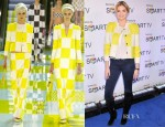 Kate Upton In Louis Vuitton - Samsung's 2013 Television Line Launch Event