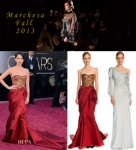 Marchesa Fall 2013 On ModaOperandi