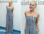 Miley Cyrus In Chanel - Ryan Seacrest Foundation