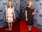 Natalie Dormer In Carven & L'Agence - 'Games of Thrones' San Francisco & Seattle Premiere