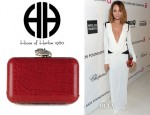 Nicole Richie's House of Harlow 1960 'Olivia' Clutch