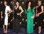 RTS Programme Awards Red Carpet Round Up