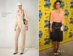 Rose Byrne In Balenciaga - 'I Give It A Year' 2013 SXSW Music, Film + Interactive Festival Premiere