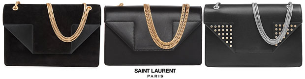 Saint Laurent Betty Bags