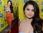 Selena Gomez In Dolce & Gabbana - 'Spring Breakers' 2013 SXSW Music, Film + Interactive Festival Premiere