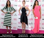 Fashion Critics' 2013 Independent Spirit Awards Round Up