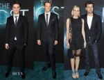 'The Host' LA Premiere Menswear Round Up