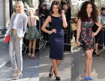 The TRIC Awards Red Carpet Round Up