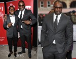 Tinie Tempah and Idris Elba - Prince's Trust Celebrate Success Awards