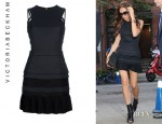 Victoria Beckham's Victoria Beckham Tailored Dress