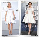Who Wore Chanel Better...Diane Kruger or Angelababy?
