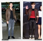 Who Wore Balmain Better...Hyun Bin or Yong Jun-hyung?