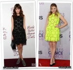 Who Wore Simone Rocha Better...Alexa Chung or Chloe Moretz?