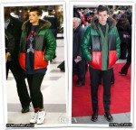 Who Wore Supreme Better...Rihanna or Mark Ronson?