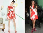 Zendaya Coleman In Alice + Olivia - Good Morning America