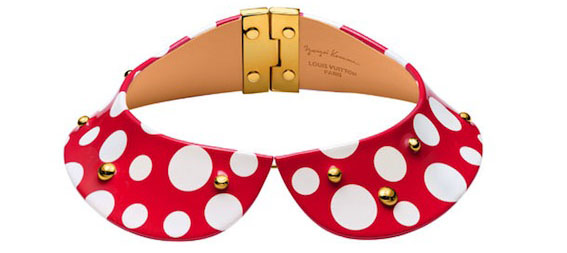 louis-vuitton-yayoi-kusama-collaboration-collier-yk-rouge