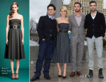 'Star Trek Into Darkness' Moscow Photocall