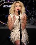 Rita Ora in Chloé